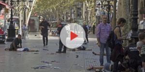 Attentato Barcellona, furgone travolge passanti sulla Rambla: 13 ... - ilfattoquotidiano.it
