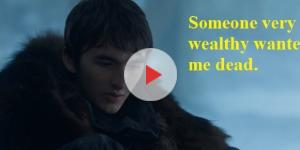 Bran Stark in the Godswood of Winterfell. Screencap: Ravenbreath via YouTube