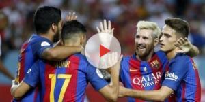 Calciomercato Napoli: piace un centrocampista del Barcellona - varzesh11.com