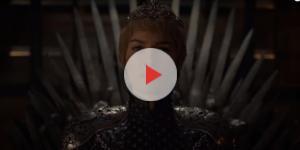 Cersei Lannister / Photo Via Davos Seaworth, www.youtube.com