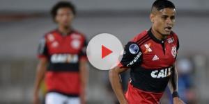 Flamengo terá vários desfalques para jogo contra o Atlético