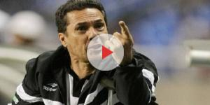 Luxemburgo - Técnico do Sport Recife