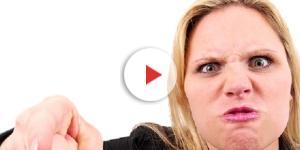 Mulhers bravas muitas vezes estão apenas tentando demonstrar o amor e preocupação