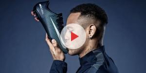 Neymar. Crédit photo : footpack.fr