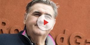 Pierre Ménès - Journaliste Canal +