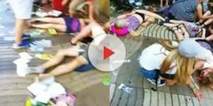 Vídeo mostra corpos espalhados em ataque - Google