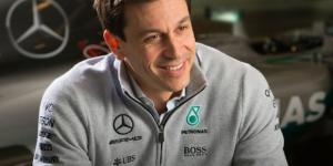 Toto Wolff: Mercedes pronta a cambiare strategia per bloccare Vettel - autocar.co.uk