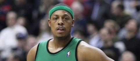 Paul Pierce played 19 seasons in the NBA – Keith Allison via WikiCommons