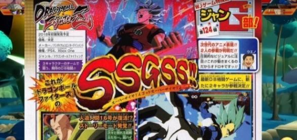 Dragon Ball FighterZ (Super/YouTube Screenshot) https://www.youtube.com/watch?v=AidLeOyXfEk