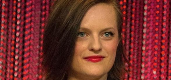 Elisabeth Moss speaks out in defense of Scientology after question from fan - Image by Dominick D, Flickr
