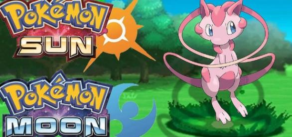 First Gameplay, New Info for Pokémon Sun and Moon | by BagoGames