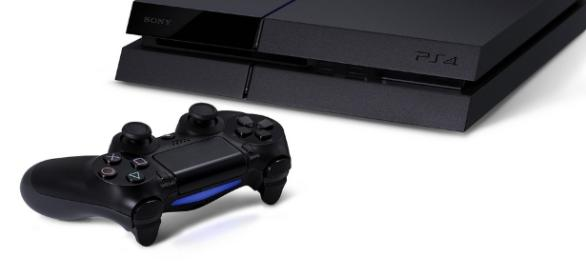 Image of PS4 console via Flickr.