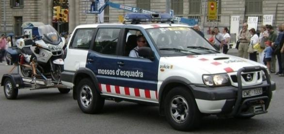 Mossos d'Esquadra continue to investigate ISIS backed Barcelona terror attack [Image: Wikimedia by Francesc 2000/Public Domain]