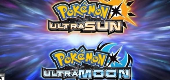 Pokémon Ultra Sun and Pokémon Ultra Moon. (via YouTube - The Official Pokémon YouTube Channel)