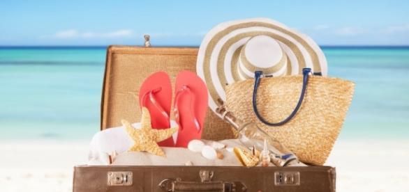 Vacanze al mare: 5 capi da mettere in valigia | Makeup Delight - makeupdelight.com