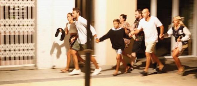Notte di terrore a Cambrilis: uccisi 5 attentatori, muore italiano sulla Rambla