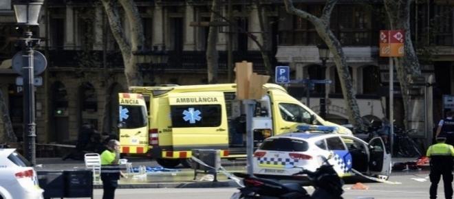 Attentat de Barcelone et Cambrils : 14 morts et une centaine de blessés