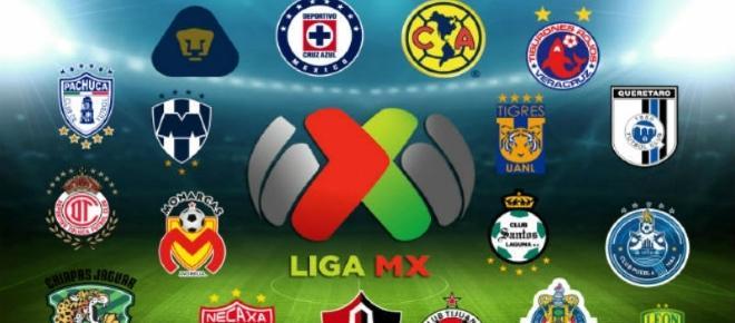 Lista la Jornada 5 de la LIGA MX