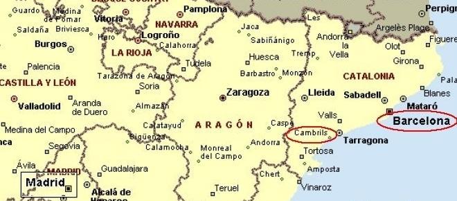 Uccisi cinque presunti terroristi a Cambrils, a sud di Barcellona