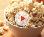 Conheça os principais benefícios da pipoca de milho