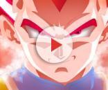 Dragon Ball Super: confirmado Vegeta SSD en el anime
