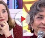 Sônia Abrão se envolve em polêmica com Betty