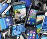 Smartphone sales growth will drop to single digits in 2016, says ... - techcrunch.com