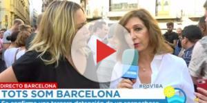 Ana Rosa Quintana: pifia imperdonable al informar del atentado ... - mundodeportivo.com