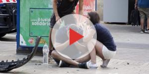 Attentato Barcellona Isis rivendica: due italiani tra i 13 morti.