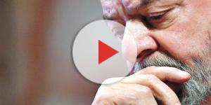 Em evento, Lula faz duras criticas a Moro