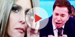 Fernanda Lima e Silvio Santos voltam à polêmica