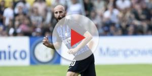 Inter Fiorentina formazione Spalletti - interdipendenza.net