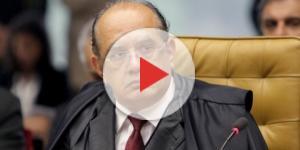 Ministro da Suprema Corte, Gilmar Mendes