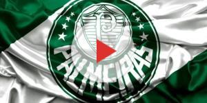 O Verdão é o time com maior investimento da América do Sul.
