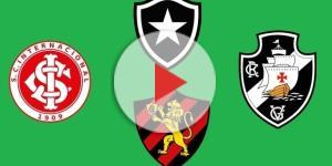 Times de futebol - Campeonato Brasileiro