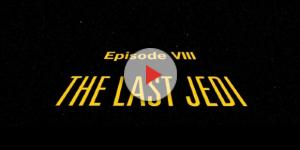 "A fan-made opening crawl for ""Star Wars Episode 8"" - YouTube/jedsithor"