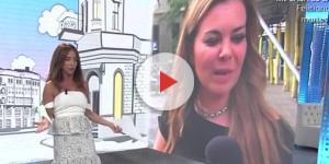 Adicciones: María Patiño se venga de María José Campanario en ... - elconfidencial.com