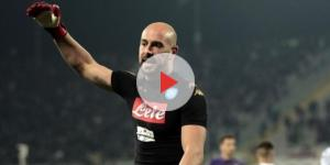 Calciomercato Napoli Reina Leno - ilbianconero.com