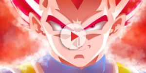 Dragon Ball Super: confirmado Vegeta SSD en el anime