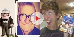 Eles são idênticos a alguns personagens famosos ( Foto - Reprodução )