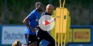 Inter, finalmente si risolvono gli ultimi nodi di calciomercato | inter.it