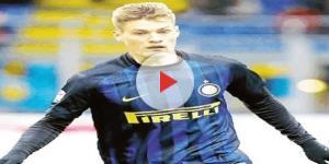 Inter, scambio per arrivare a Schick
