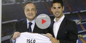 """Isco, presentado en el Madrid: """"Espero disfrutar, hacer disfrutar ... - 20minutos.es"""