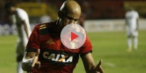 Patrick - Jogador do Sport Recife
