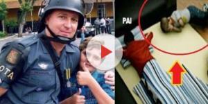 Reviravolta pode inocentar o menino Marcelo