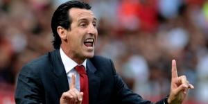 Unai Emery va devoir se séparer de son milieu offensif...
