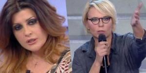 Uomini e Donne: Elga Profili ritira le accuse contro la trasmissione.