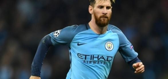 10 things that will definitely happen if Lionel Messi really does ... - mirror.co.uk