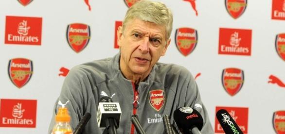 Arsène Wenger ne veut pas entendre parler de Dangote