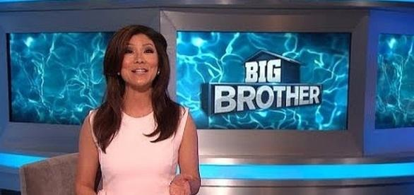 """Julie Chen has been the host of """"Big Brother"""" for 19 seasons [Image: Big Brother/YouTube screenshot]"""